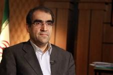 نامه وزیر بهداشت به رییس کل سازمان نظام پزشکی برای پیگیری پرونده پزشکی عباس کیارستمی