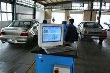 کاهش زمان مراجعه خودروها به مراکز معاینه فنی  تصویب شد