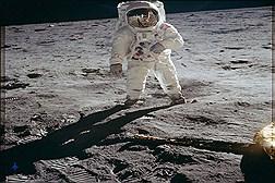 عکسهای برگزیده از آلبوم تازه منتشر شده ناسا از ماموریتهای آپلو-بخش اول
