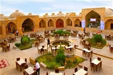واگذاری حمام سالار و کاروانسرای شاه عباسی به کانون اتومبیلرانی