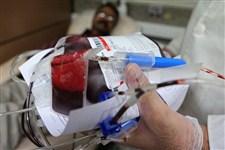 کمبود پزشک در مراکز اهدای خون تهران به کجا رسید؟