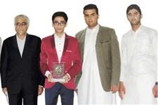 کسب مقام سوم دانشگاه آزاد سراوان در مسابقات ملی انجمن بتن ایران( ICI )