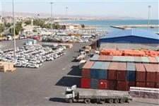 نخستین بار تراز تجارت غیرنفتی ایران مثبت شد