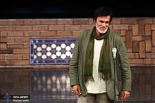 «حبیب» از هنرستان صدا و سیما تا رامسر/آرزوی استادیوم آزادی بر دل مرد تنهای شب ماند
