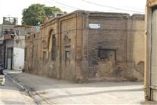 کاهش آسیب پذیری بافت فرسوده  مرکز  پایتخت هنگام زلزله