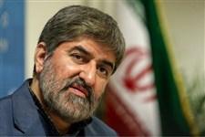 پیغام میرحسین موسوی به مطهری حاوی چه پیامی بود؟
