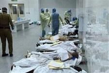 شناسایی 6 تن دیگر از مفقودان حادثه منا/فرماندار بندر ترکمن هم جزء این افراد است