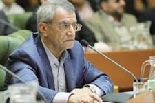 حقانی: برای ۲۰ درصد باقیمانده باغ ها  تهران تلاش کنیم