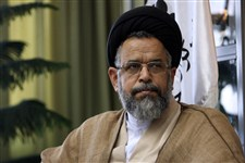 پیام تبریک وزیر اطلاعات به رییس جدید ستاد کل نیروهای مسلح