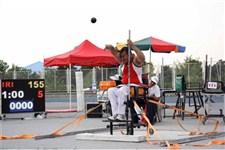 2 مدال طلا حاصل تلاش معلولان آسایشگاه کهریزک