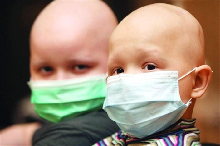 بیماران سرطانی