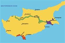 رهبر قبرس ترکنشین: ترکیه ضامن قبرس است