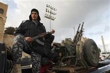 درگیری مسلحانه در طرابلس در پی سفر وزیران خارجه فرانسه و آلمان