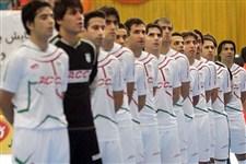 تیم ملی فوتسال ایران به  ایتالیا اعزام می شوند
