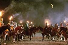 نمایش فیلم «رستاخیز» در جشنواره ای با موضوع امام حسین (ع)