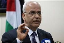 عریقات: سینا متعلق به مصر و بیت المقدس متعلق به فلسطین است