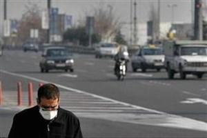 اعلام سه منشاء آلودگی هوای پایتخت/تنها 10 درصد خودروهای تهران گواهی معاینه فنی دارند