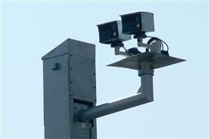 370 دوربین ثابت و سیار کنترل سرعت در پایتخت