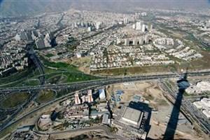 بیش از 30 چشمه لرزهای تهران را تهدید میکنند