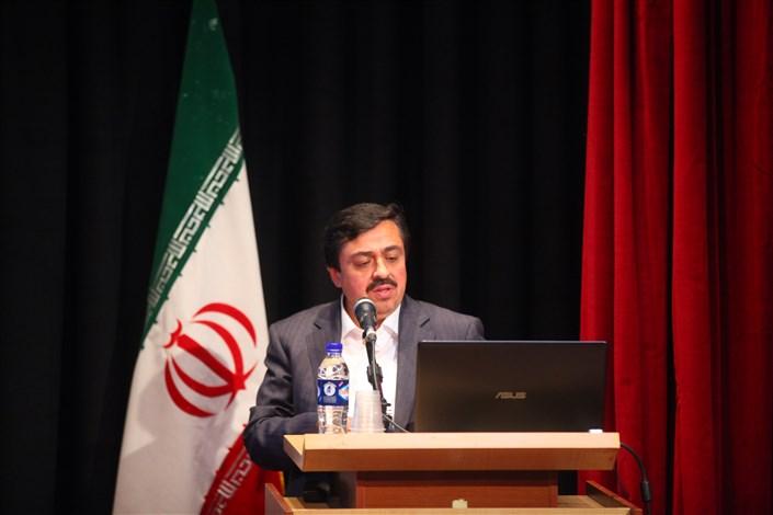 دکتر محمد آقاجانی