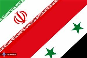 آمادگی وزارت بهداشت ایران برای ارسال کمکهای پزشکی به سوریه