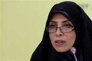 الهام امین زاده: تحقق بخشی از بیانیه رئیس جمهور با اصلاح قوانین و مقررات نظام پرداختها امکانپذیر است