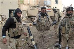 تسلط ارتش عراق بر ضلع غربی و جنوبی دجله و منطقه هرمات
