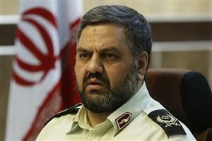 رئیس پلیس آگاهی نیروی انتظامی  : وحدت،  رمز پیروزی انقلاب  است