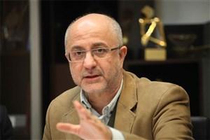پیام معاون  هنری ارشاد به جشنواره هنرهای تجسمی جوانان