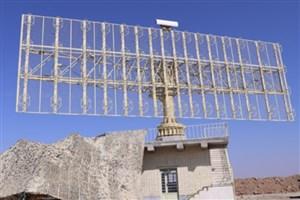 راه اندازی مجدد سیستم راداری کنترل پرواز فرودگاه مهرآباد