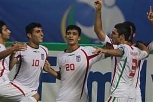 تیم ملی امید در امارات به مصاف عراق و استرالیا می رود