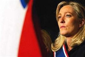 انتقاد رئیس رژیم صهیونیستی از نامزد راست گرای فرانسه