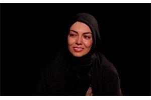 ویدیو /  آزاده نامداری مقابل دوربین با امام حسین ( ع ) حرف میزند