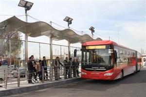 کارگران اتوبوسرانی تبریزدر تنگنای مالی هستند