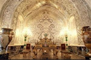 پرونده ثبت جهانی آلبوم خانه  کاخ گلستان/افزایش ۶۰ درصدی بازدیدکنندگان از کاخ گلستان