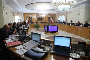تصویب لایحه الحاق دولت جمهوری اسلامی ایران به کنوانسیون بینالمللی حمایت از ارقام جدید گیاهی و عضویت در اتحادیه آن