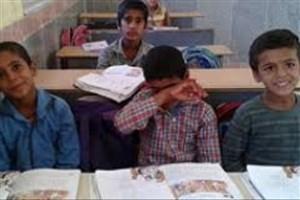 3 هزار بازمانده از تحصیل در بخش مرکزی نیکشهر شناسائی شدند