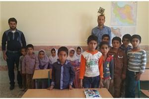 اینجا بن بید، آخر دنیا/ روایت فقر بچه هایی در روستایی دور افتاده در بوشهر