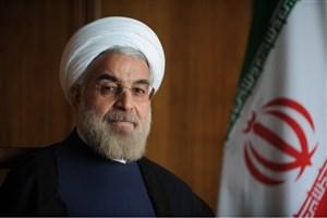 روحانی روز ملی «چاد» را تبریک گفت