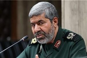 سردار شریف :تلاش رسانههای بیگانه و سعودیها برای احیای منافقین محکوم به شکست است
