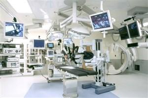 در حوزه تجهیزات پزشکی نمیتوان گفت به خودکفایی رسیدهایم