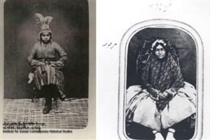 تعزیهخوانی زنان در دوره قاجار