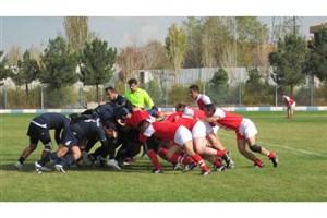 برنامه بازی تیم ملی راگبی در مقدماتی المپیک اعلام شد