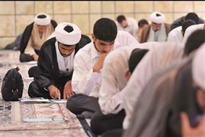 هفتمین دوره مسابقات سراسری حوزه علمیه استان تهران برگزار شد