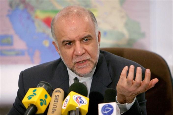 وزیر نفت
