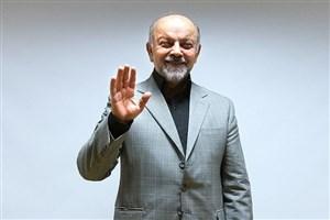 تیغ زدن وزیر سابق بهداشت در یکی از خیابانهای تهران