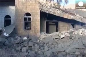 ویدیو / حمله وحشیانه عربستان به بیمارستانی در یمن و واکنش سازمان ملل