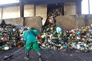 کلنگ زنی نخستین مرکز بازیافت پسماند ساختمانی/واگذاری فاز دوم مرکز بازیافت پسماند ساختمانی به شرکتهای شن و ماسه