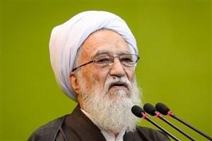 واکنش امام جمعه موقت تهران به تصویب تمدید تحریم ایران در سنای آمریکا