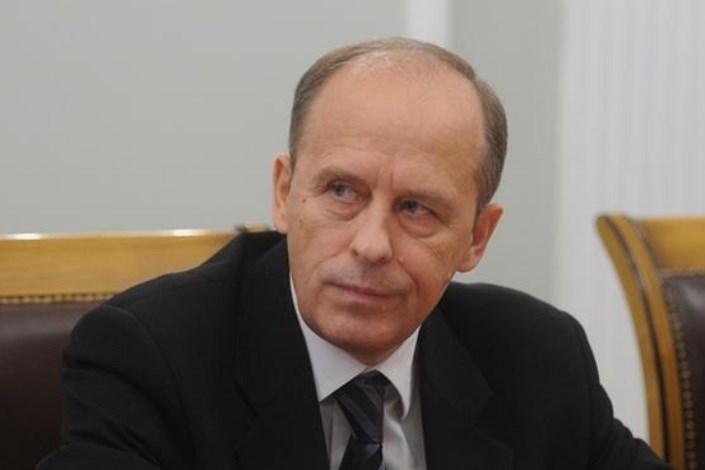 آلکساندر بورتنیکوف